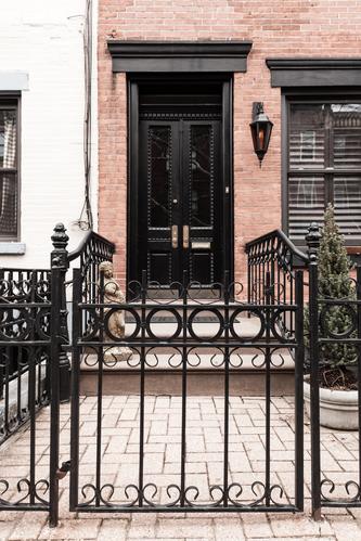 Hoboken House Tour